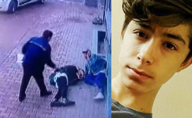 16 yaşındaki Ömer'in ölümüne ilişkin bilirkişi raporu: Polisin parmağı tetikteydi