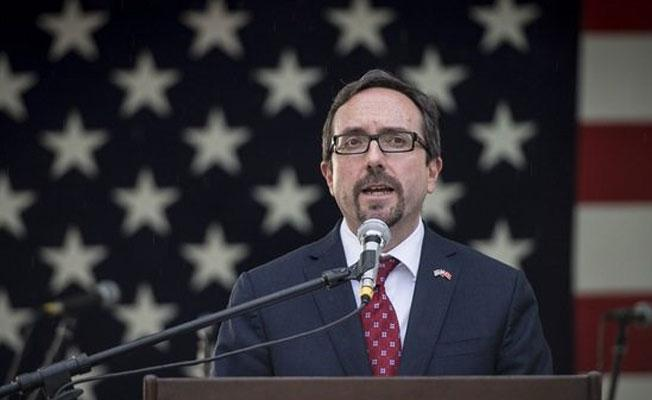 ABD Büyükelçisi John Bass'ın tutuklanması için suç duyurusu