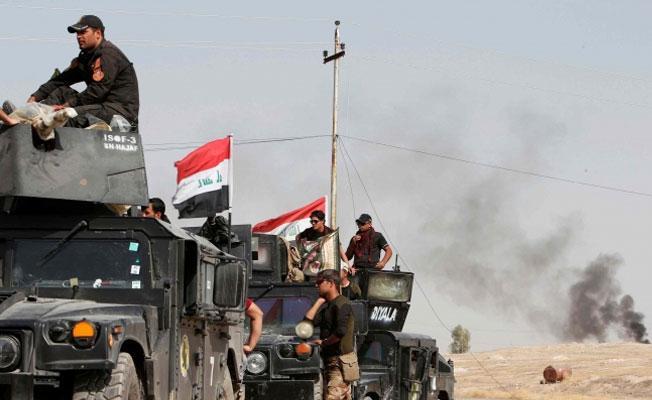 ABD: Kürdistan'daki çatışma utanç verici