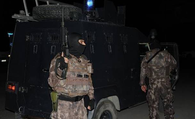 Adana merkezli operasyonun soruşturmasına kısıtlılık kararı