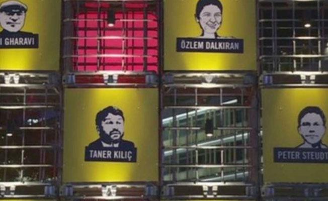 Af Örgütü'nden Türkiye'ye ışıklı tepki