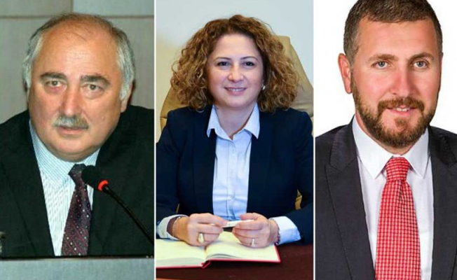 AKP'li Düzce Belediyesi'nde 3 istifa