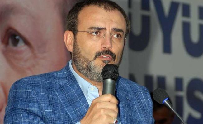 AKP'li Ünal'dan Balıkesir Belediye Başkanı'na çağrı