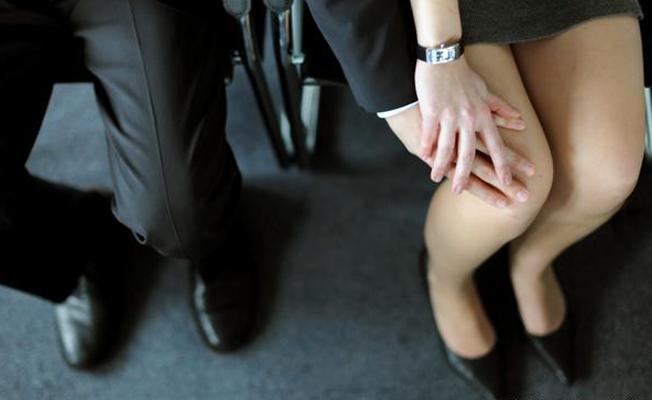 Almanya'da kadınların yüzde 43'ü cinsel tacize maruz bırakıldı