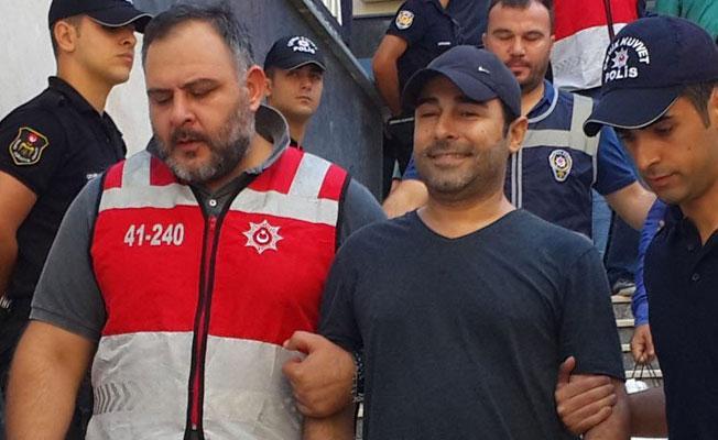 Atilla Taş'a 'Cumhurbaşkanına hakaret'ten beraat