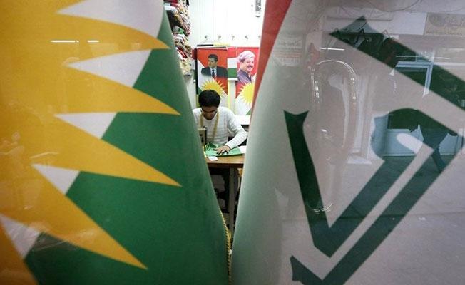 Bağdat'tan Erbil'le diyalog için üç şart