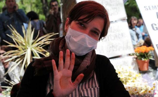 Figen Yüksekdağ'dan Nuriye Gülmen'e mektup