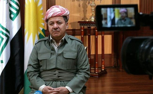 """""""Barzani koltuğu bıraktı, ancak siyasetten çekilmeyecek"""""""