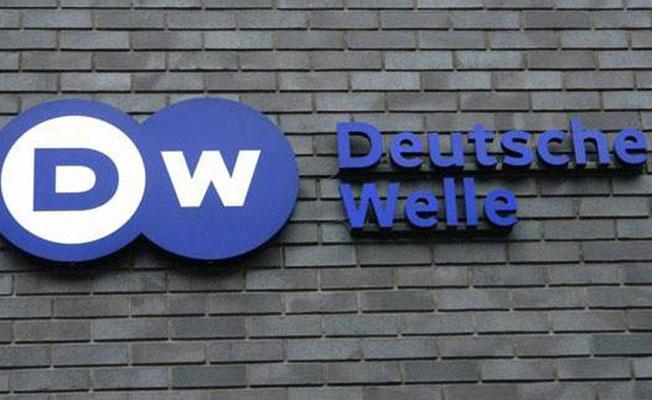 Deutsche Welle'den Akşam ve Star'a tepki