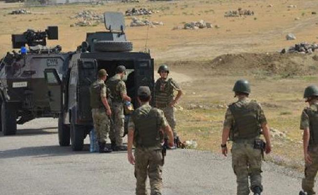 Diyarbakır'da çatışma: 4 güvenlik görevlisi yaralandı