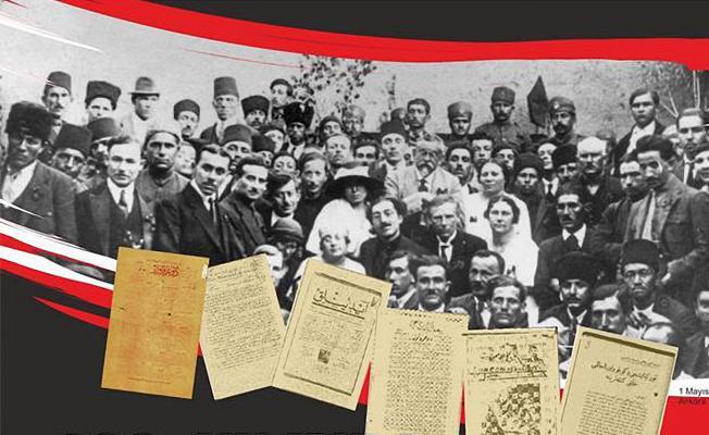 'Ekim Devrimi'nin Türkiye'ye Etkileri' konuşulacak
