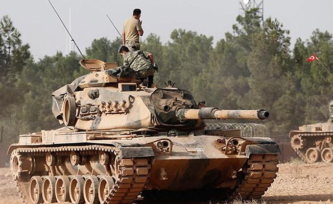 Erdoğan: TSK, ÖSO ile İdlib'de operasyonunu başlattı