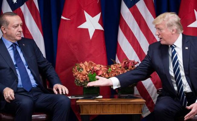 """""""Erdoğan, Zarrab'ı kurtarmak için olağanüstü bir kampanya yürütüyor"""""""
