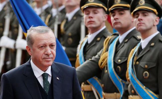 FT: Vize krizi Türkiye'nin sürüklenişine dair bir diğer işaret