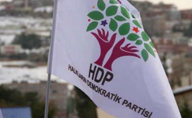 HDP, TBMM Başkanlığı adayını açıkladı