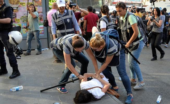 HDP'li Beştaş: KHK ile öğretmenler, memurlar, doktorlar işten atılıyor; bu bir sosyal idamdır