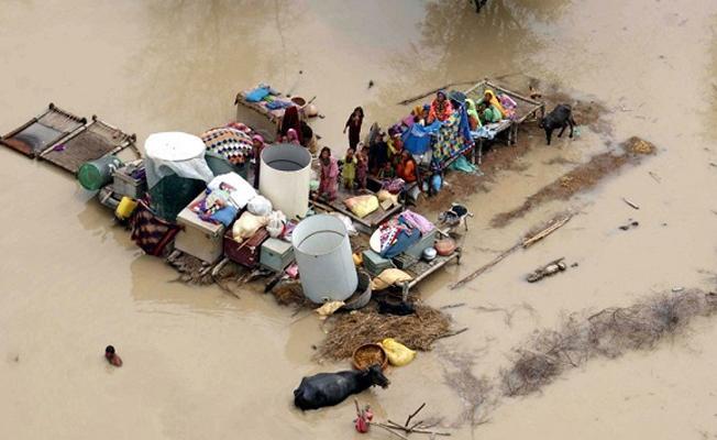İklim değişikliği, milyonlarca insanın sağlığını etkileyen bir krize dönüşüyor