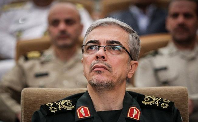 'İran, IKBY ile sınır kapılarındaki kısıtlamaları kaldıracak'