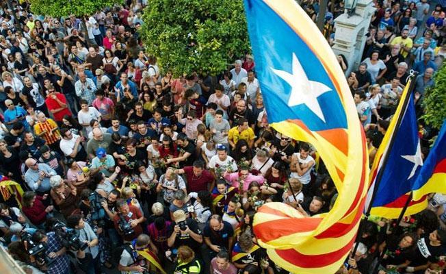 İspanya Senatosu'nda kritik Katalonya oylaması
