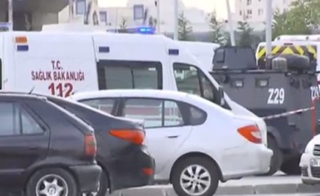 İstanbul'da şüpheli araç: 4 kişi IŞİD üyeliği iddiasıyla gözaltına alındı