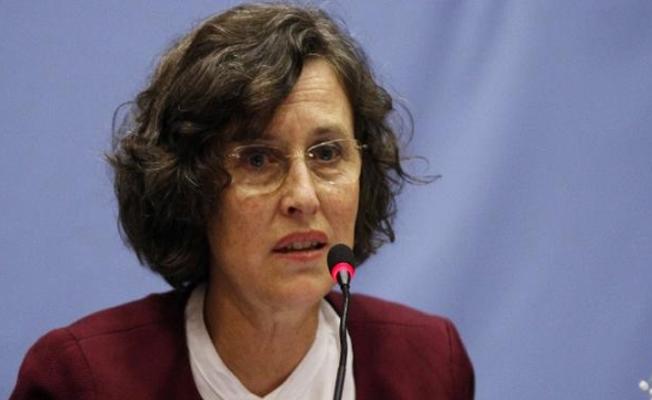Kerestecioğlu AKPM'de konuştu: IŞİD'i destekleyen ülkeler uluslararası yargıya hesap vermeli