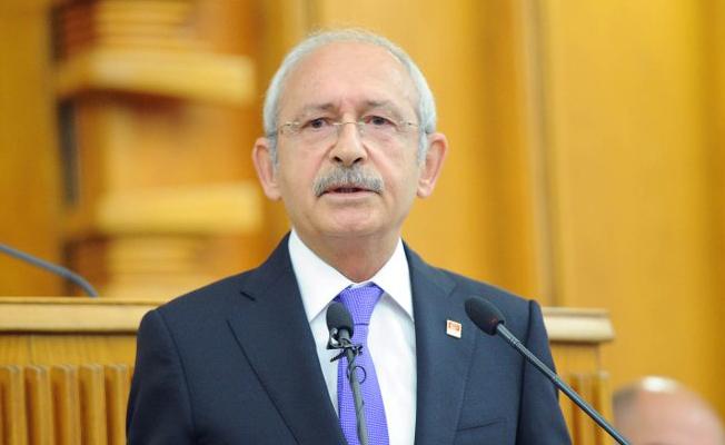 Kılıçdaroğlu'ndan Erdoğan'a 5 soru