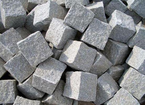Küp taş ustalarının lider firması Erga Granit