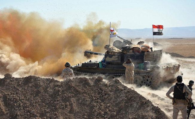 Kürdistan Güvenlik Konseyi: Iraklı güçler saldıracak