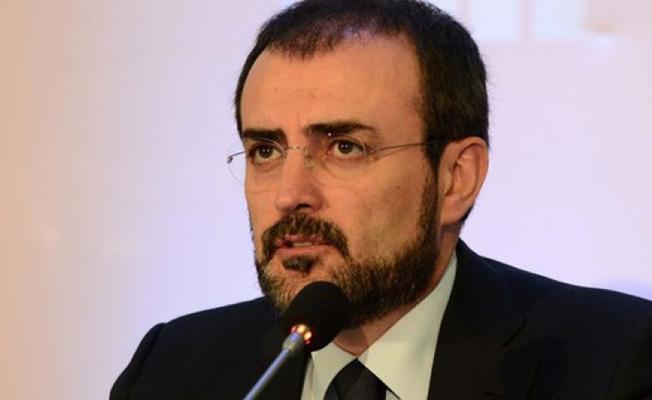 AKP sözcüsünden Kılıçdaroğlu'na: Siyasi tarihte bir çöp olarak kalacaksın
