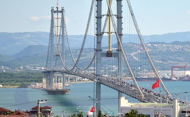 Osmangazi Köprüsü'nde devlet garantisinin ne kadarı Hazine'den karşılanacak?