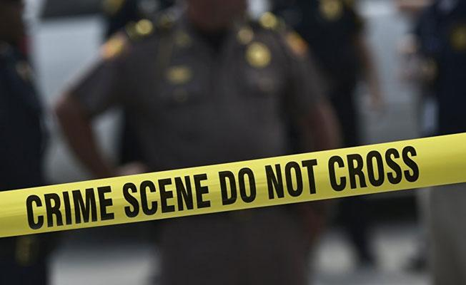 Polis, soygun filmi çekimini gerçek sanıp aktöre ateş etti