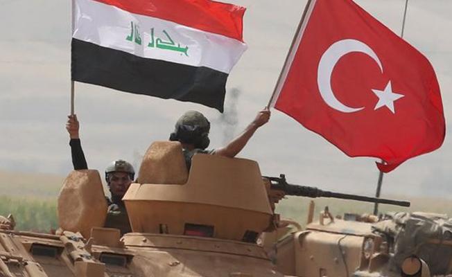 Reuters: Türkiye ve Irak askerleri Habur Sınır Kapısı'na ilerliyor