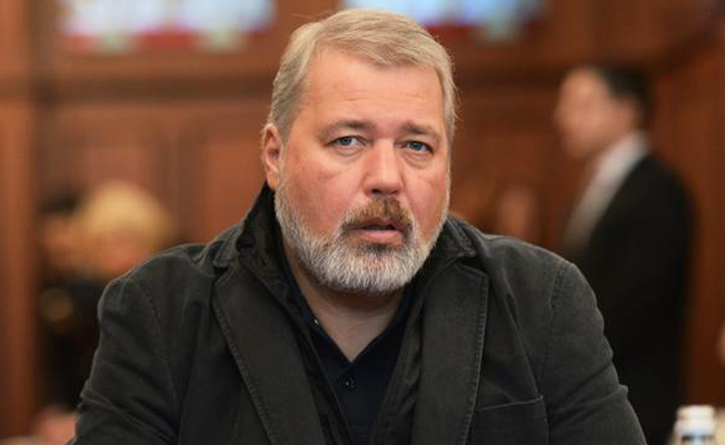 Rus gazete çalışanlarını silahlandıracak