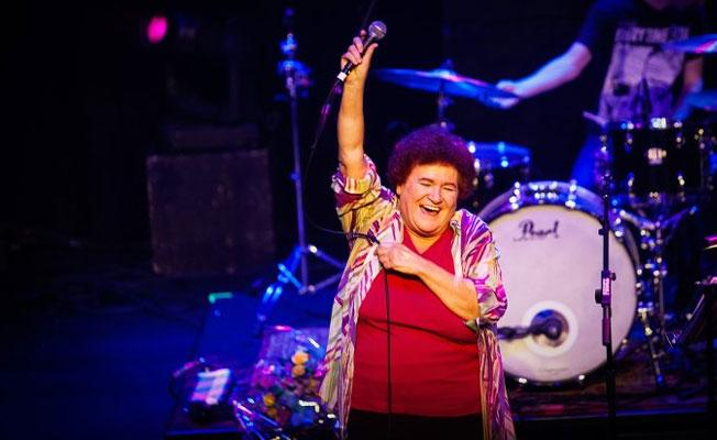 Selda Bağcan: Sanat hayatım boyunca 300 bin TL'yi bir arada görmedim