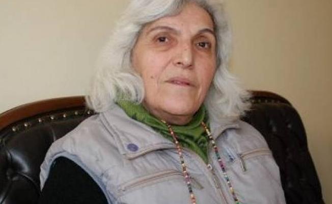 TUHAD-FED temsilcisi Havva Özcan tutuklandı