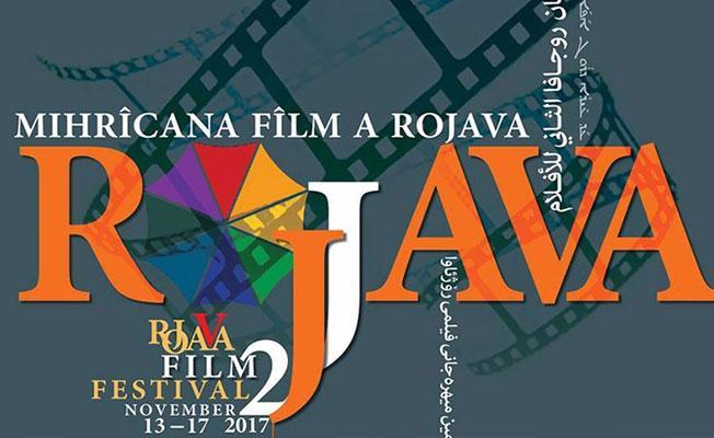 2. Rojava Film Festivali başlıyor