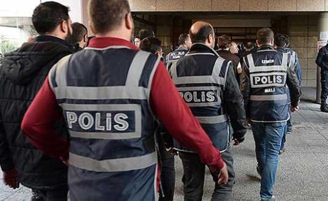 40 ilde 'FETÖ' iddiasıyla 134 kişi için yakalama kararı