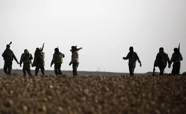 """""""ABD, ÖSO'ya desteği kesti, artık tek müttefik DSG"""""""