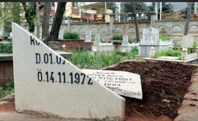 Adana'da Alevi mezarlarının tahrip edilmesi Meclise taşındı