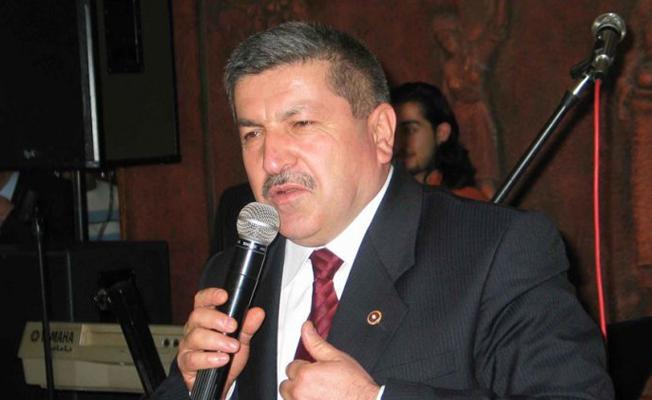 AKP Aydın eski milletvekili il başkanı oldu