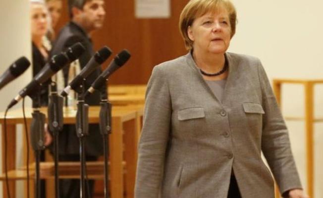 Almanya'da koalisyon görüşmeleri çöktü: Azınlık hükümeti veya erken seçim