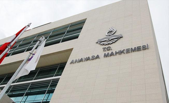 AYM'den  tutuklu HDP'li vekil için karar