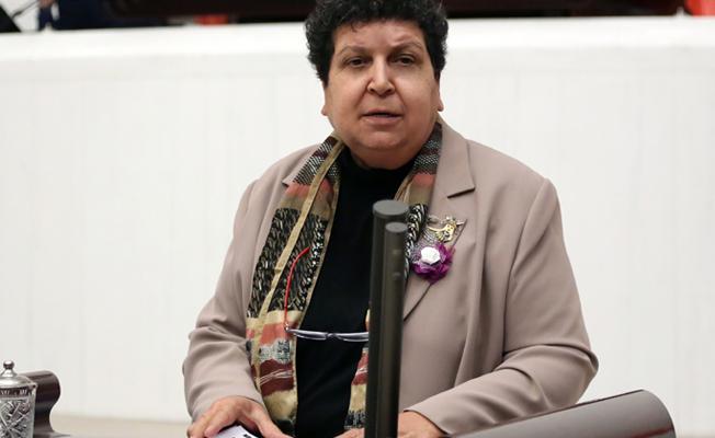 AYM'nin tutuklu HDP'li vekille ilgili kararına CHP'den tepki
