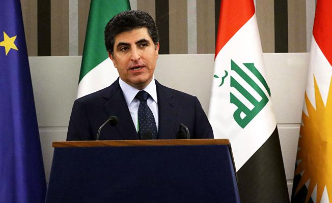 Barzani'den Federal Mahkeme'nin referandum kararına tepki