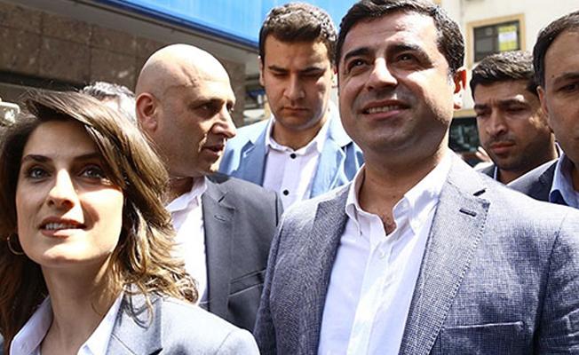 Başak Demirtaş: Eşim tutuklanacağını biliyordu, yurt dışına çıkma önerisini reddetti