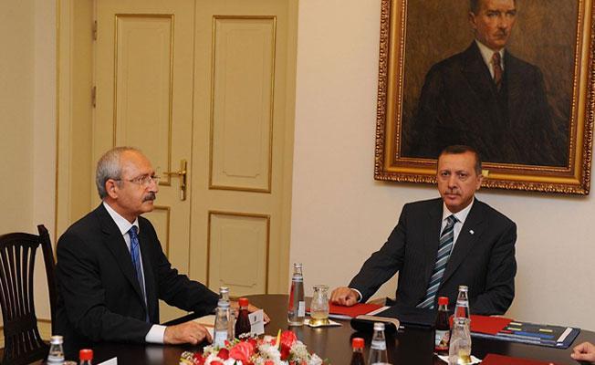 CHP'den Erdoğan'ın 'istifa ederim' restine yanıt: Kılıçdaroğlu yarın açıklama yapacak
