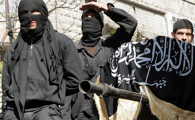 CHP'li Tanrıkulu: Türkiye'ye dönen IŞİD'li sayısı kaç?