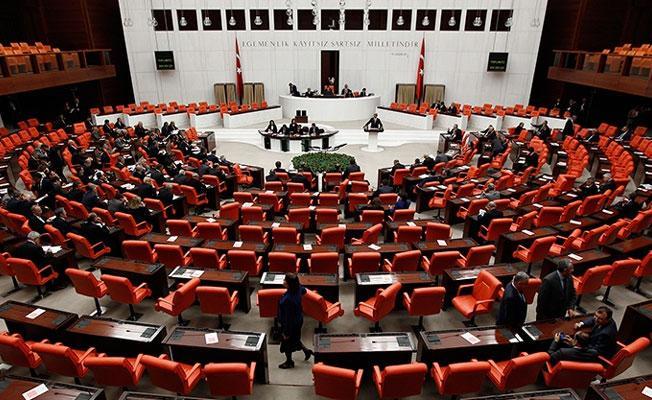 CHP, Man Adası iddialarının Meclis'te araştırılmasını istedi