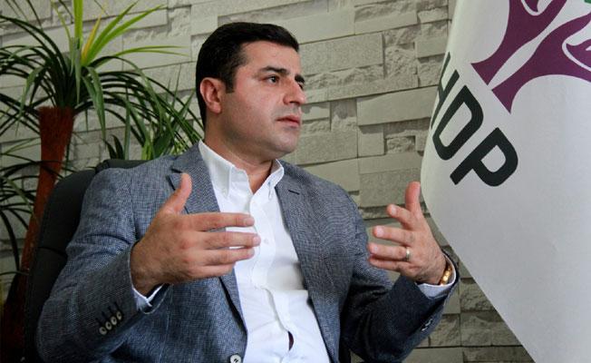 Demirtaş'ın davası 398 gün sonra başlıyor