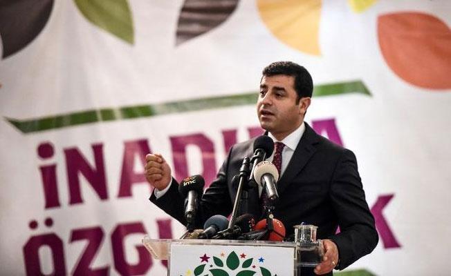 Demirtaş'a Star gazetesi davasından beraat